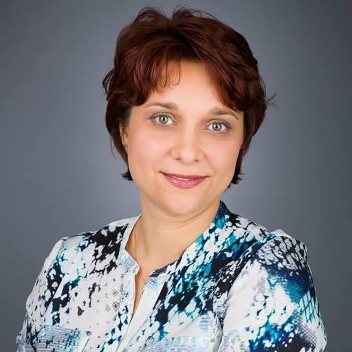 Integrative Medicine in Alexandria VA, Dr. Anca Sisu